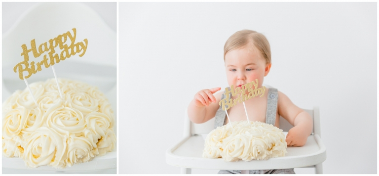 2018,Cake smash,One year,liam,liam pitel,session,studio,taniawicks photography,