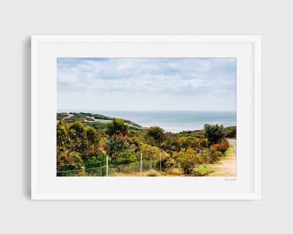 photograph great ocean road Meander