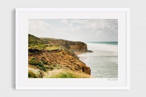 photograph Great Ocean Road 3 - Rugged Splendor