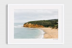 Photograph Great Ocean Road 9 - Bells Beach