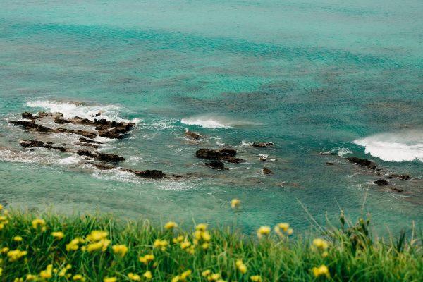 photograph Great Ocean Road 5 - Endless Blue