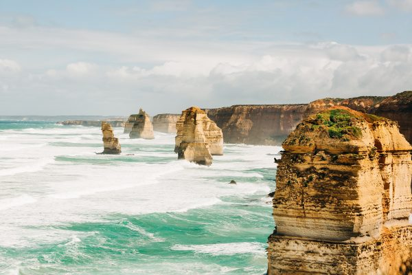 photograph Twelve Apostles 2 - Limestone Splendo