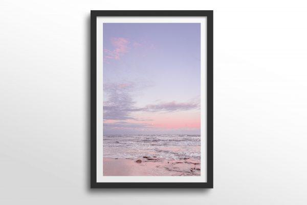Peachy Moon Bullock Beach