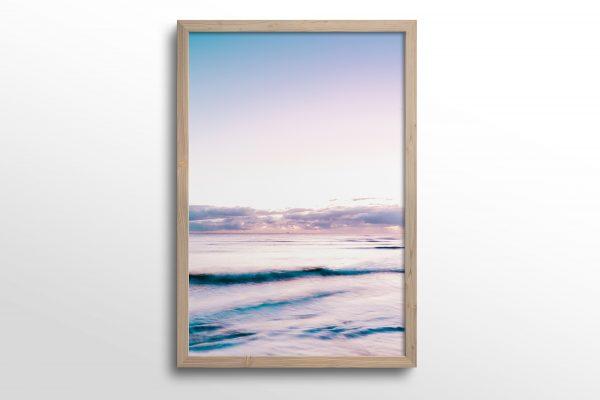 Blush Moffat Beach