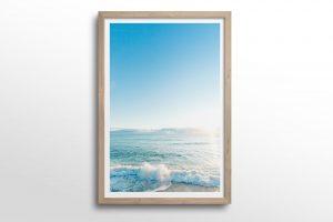 White Wash Moffat Beach