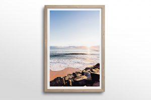 Glisten Moffat Beach